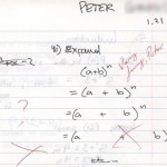 Peters Maths