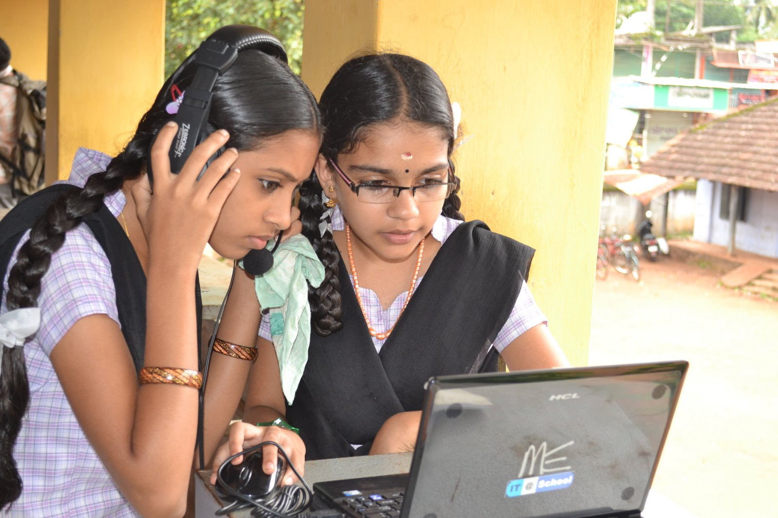 IT@School moves to Higher Secondary Schools