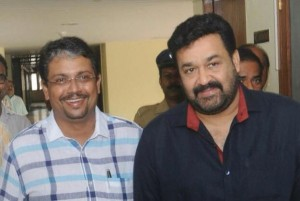 mohanlal with BP