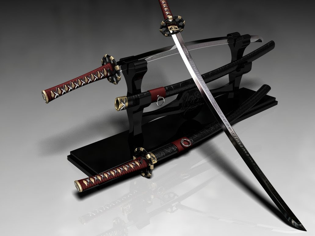 The most famous Swords of History